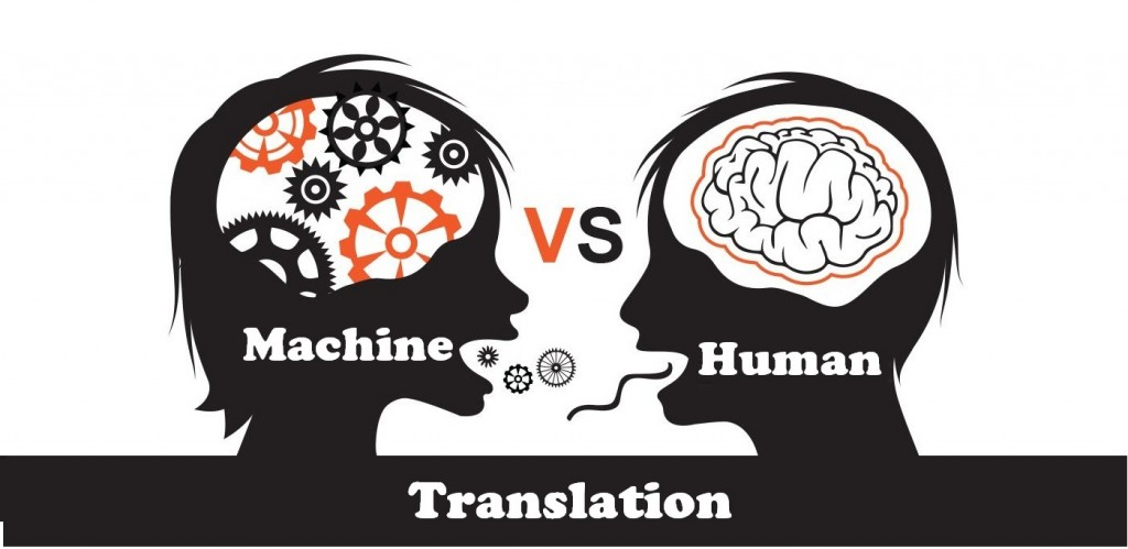 Can legal translators be replaced by machines?