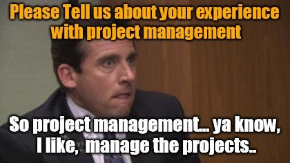 5 TIPS FOR SUCCESSFUL PROJECT MANAGERS